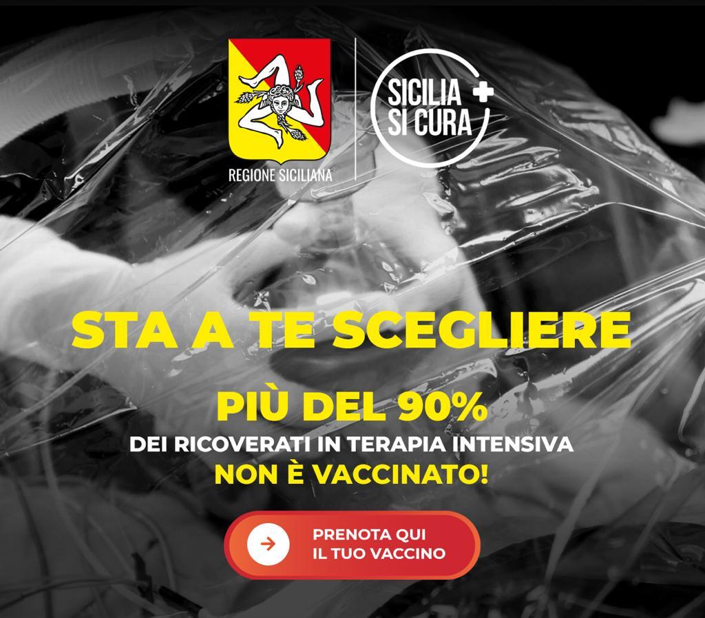 sicilia vaccino covid